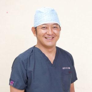 院長/歯科医師